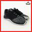 Nike-Herren-Air-Jordan-Sneaker-St-Turnschuhe-UK-8-42-5-schwarz-grau-Basketball-RUN Indexbild 1