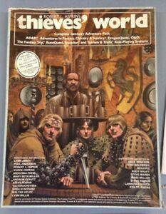 Thieves World Box Set and Companion - Nouveau