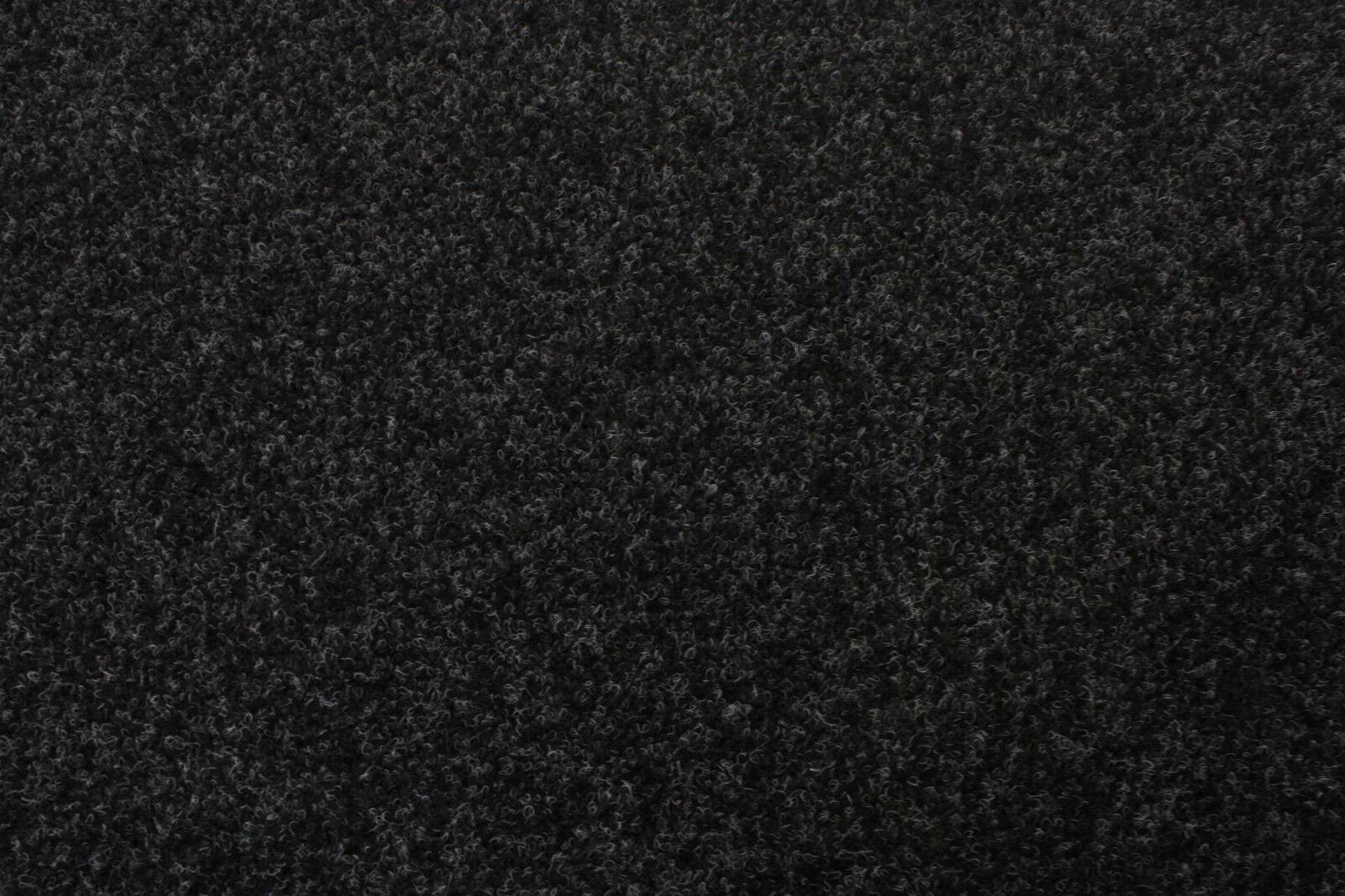Pelouse Pelouse Pelouse Tapis Art Pelouse Premium Noir Gris 400x450 cm 13799e