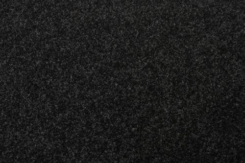 schwarz grau 400x300 cm Rasenteppich Kunstrasen Comfort