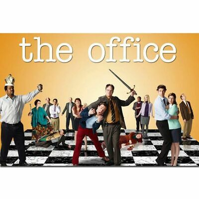 30 24x36 Poster The Office USA TV Series Show Classic USA Season T-1505