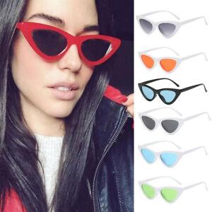 Gafas-de-Sol-Ojo-Gato-Clasico-Aire-Libre-Retro-Estilo-Mujer-Ligero-Comodo-Moda