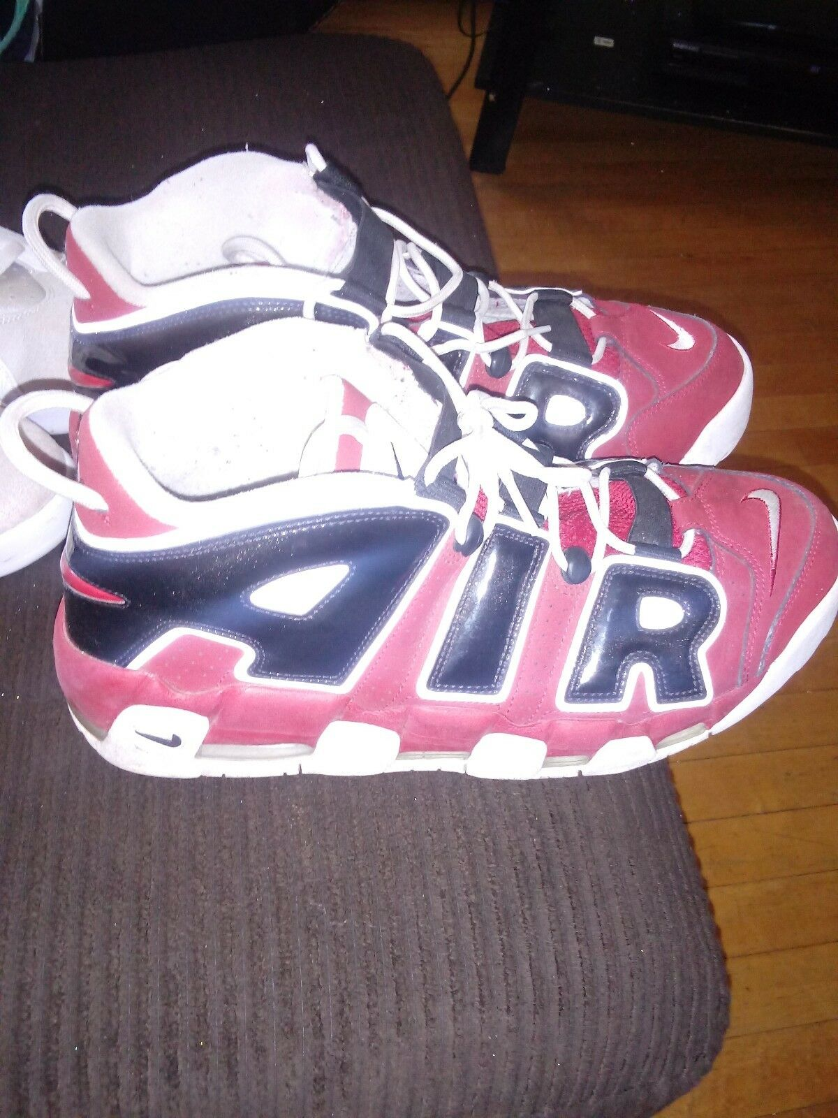 Nike air uptempo size 13  Cheap and fashionable