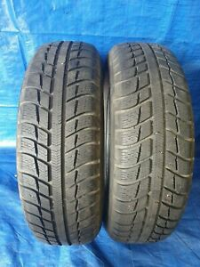 2-x-Pneus-Hiver-Pneus-Michelin-Alpin-a3-175-65-r15-84-T-Dot-2310-7-mm