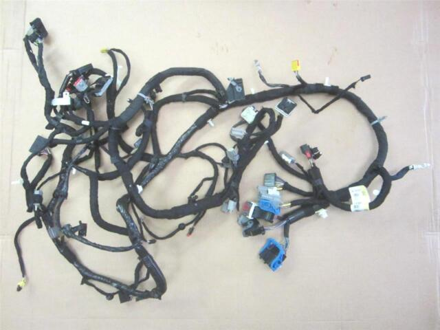 [ZSVE_7041]  OEM 2015 2016 Ford Mustang GT EcoBoost Premium Complete Under Dash Wire  Harness for sale online | eBay | 2015 Ford Mustang Wiring Harness |  | eBay