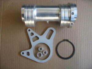 new YAMAHA BANSHEE YFZ350 DRAG REAR AXLE BEARING CARRIER 40mm