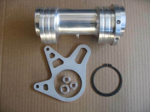 2004 BANSHEE YFZ350 BEARING CARRIER 35mm w// Brak Stay Set-Fit All Year