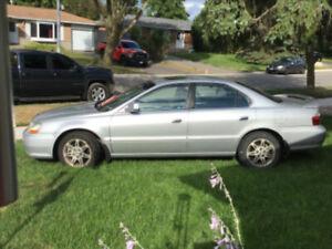 2002 ACURA $1700 WOW nice car