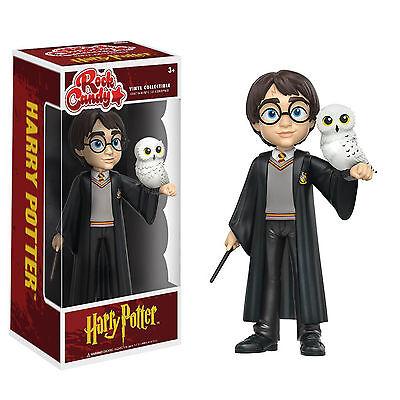 Funko Harry Potter Rock Candy Harry Potter Vinyl Figure NEW In Stock
