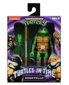 NECA-Teenage-Mutant-Ninja-Turtles-in-Time-Series-1-Donatello-7-034-Action-Figur
