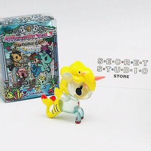 Tokidoki Mermicorno Series 4 Figure Patita