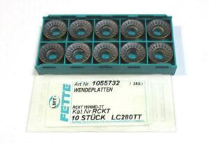 10 Plaquettes Rckt 1606mo-tt Lc280tt Von Fette Numéro D'article 1055732 Neuf Par Processus Scientifique