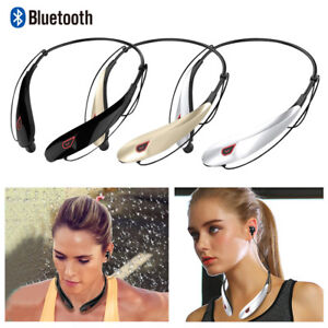 Bluetooth-Wireless-Neckband-Earphone-Earbuds-Headset-Noise-Cancelling-Sweatproof