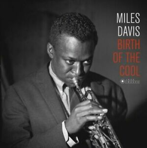 Davis-Miles-Birth-Of-The-Cool-New-Vinyl