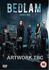 Bedlam - Series 2 - Complete (DVD, 2012, 2-Disc Set)