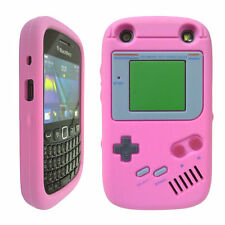 BLACKBERRY 9320 9220 GAMEBOY SILICONE CASE