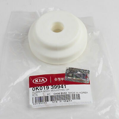 OEM Upper /& Lower Body Frame Bushing 2P KIA Sportage 98-02 0K01939941 0K01939942