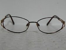 2d60cdd188 item 7 Jessica McClintock JMC-016 L.130 Brown Womens Eyeglass Frames (TF42)  -Jessica McClintock JMC-016 L.130 Brown Womens Eyeglass Frames (TF42)