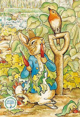 Beverly Jigsaw Puzzle 83-068 Peter Rabbit My Favorite (300 Pieces)