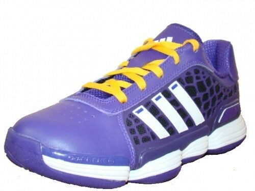 NEUF Low Adidas Crazy Skin Low NEUF Sneaker Basketball Indoor Hommes violet G48251 SALE f7562d