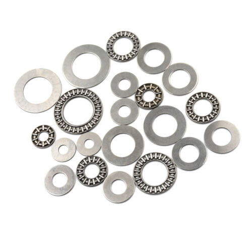 AXK0821 AXK2542 Thrust Needle Roller Bearing With Two Washers CA A-L