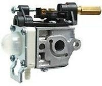 Echo Srm230 Trimmer Carburetor Zama Rb-k75 Genuine