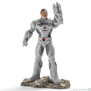 Cyborg-Justice-League-Figure-in-Package-New-in-Box-Schleich