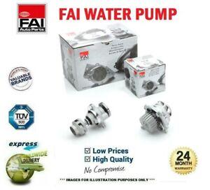 FAI-Pompe-a-eau-pour-MERCEDES-BENZ-CLK-Convertible-230-Kompressor-2000-2002