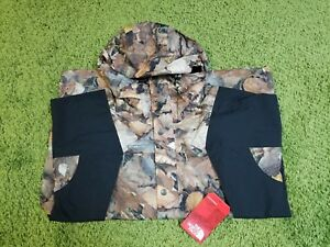 b0cda9178518d Supreme F/W 2016 The North Face Mountain Light Jacket (Leaves) Size ...