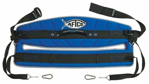 30-130 lb tackle-HRNS1-Free Fast Ship AFTCO Maxforce I Fishing Fighting Harness