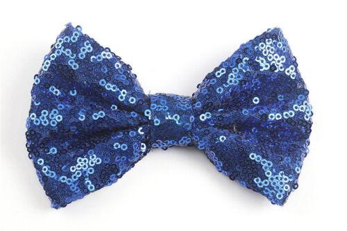Baby Toddler Girls Kids Elastic Headband Bow Knot Hair Band Warp Accessories