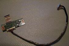 T-CON Board 6870c-0442b ver0.1 con cavi LVDS per TV LED PHILIPS 32phh4100/88