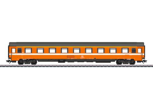 classe #neu en OVP # Märklin 42910 espaces pour voyageurs EUROFIMA des FS 1