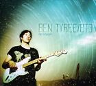 Re:Vision [Digipak] * by Ben Tyree/BT3 (CD, 2010, Sonic Architectures)