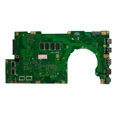 K501UB Motherboard W// I7-6500U 8G For ASUS A501U K501UX K501UW Mainboard GT940M