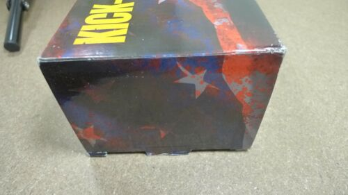 Neca Sdcc 2013 Kick Ass 2 Prop Replica Colonel Stars /& Stripes Betsy Ross LE2000