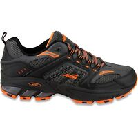 Avia Us Shoe Size 8 W Men's Wide Width Athletic Outdoor Trail Sneakers Walking