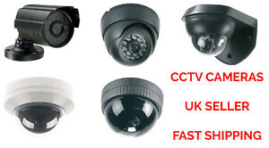 Details about ESP Home Security Camera System Cam CCTV Dome IR IP External  Outdoor Indoor New