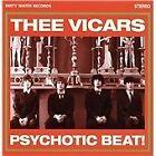 Thee Vicars - Psychotic Beat! (2009)