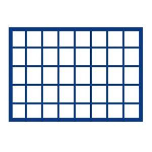 SAFE-Schublade-5902-3-fuer-70-Muenzen-bis-25-mm-Durchmesser-3-fach-hoch