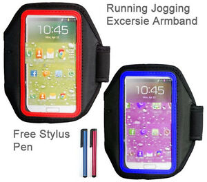 RUNNING-JOGGING-GYM-EXERCISE-ARMBAND-CASE-FOR-SAMSUNG-GALAXY-S3-S2-EXPRESS-DOUS
