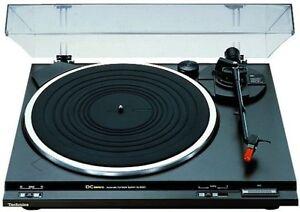 gt-gt-Technics-SL-BD20D-Ex-Display-Hi-Fi-Tocadiscos-incluso-PERSPEX-Tapa