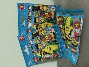Lego-mini-figure-series-17-corn-cob-guy