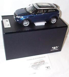 2011-Range-Rover-Evoque-Baltico-Azul-1-18-Escala-Nuevo-Comite-Siglo-1002-Dragon
