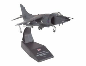 Humatt-RAF-BAE-Sea-Harrier-FRS-MK-I-1982-Diecast-Model-1-72-Brand-NEW-in-box