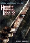 Heebie Jeebies 0012236186434 DVD Region 1 P H