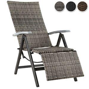 Fauteuil-relax-chaise-longue-de-jardin-pliant-en-ALU-resine-tressee-repose-pieds