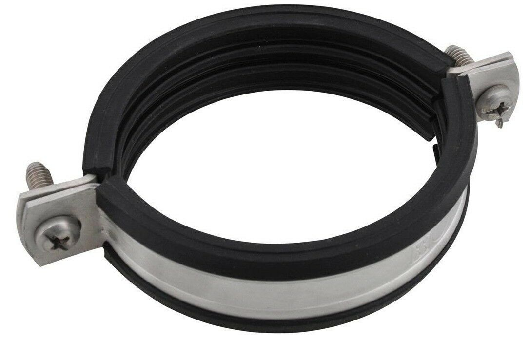 Walraven BIFIX 1301 CLAMP M10 Stainless Steel - 15-19mm, 20-23mm Or 25-28mm