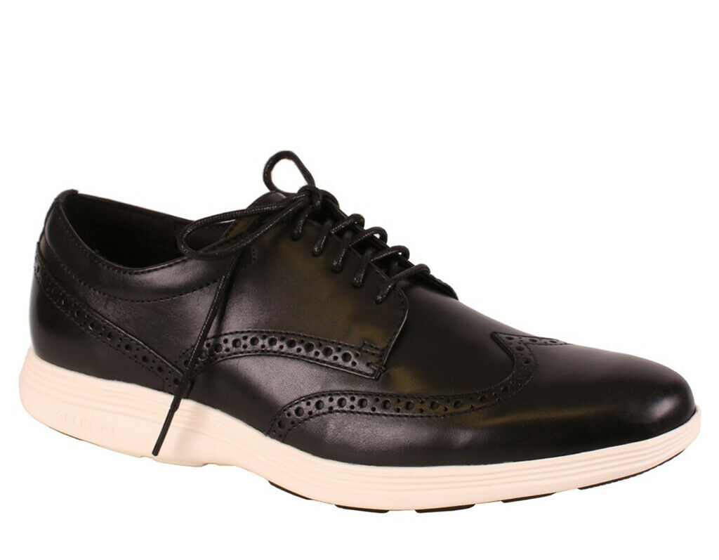 Cole Haan Men's Grand Tour Wing Ox