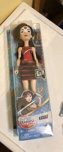 DC Super Hero Girls Katana 12-Inch Doll